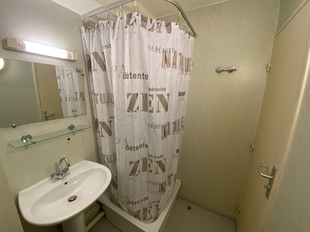 Location Appartement 1 pièce à Nancy - vignette-5