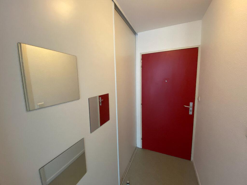 Location Appartement 1 pièce à Nancy - vignette-6