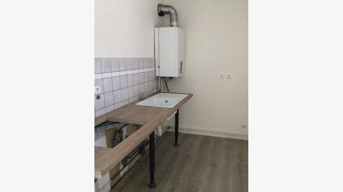 Location Appartement 3 pièces à Badonviller - vignette-5