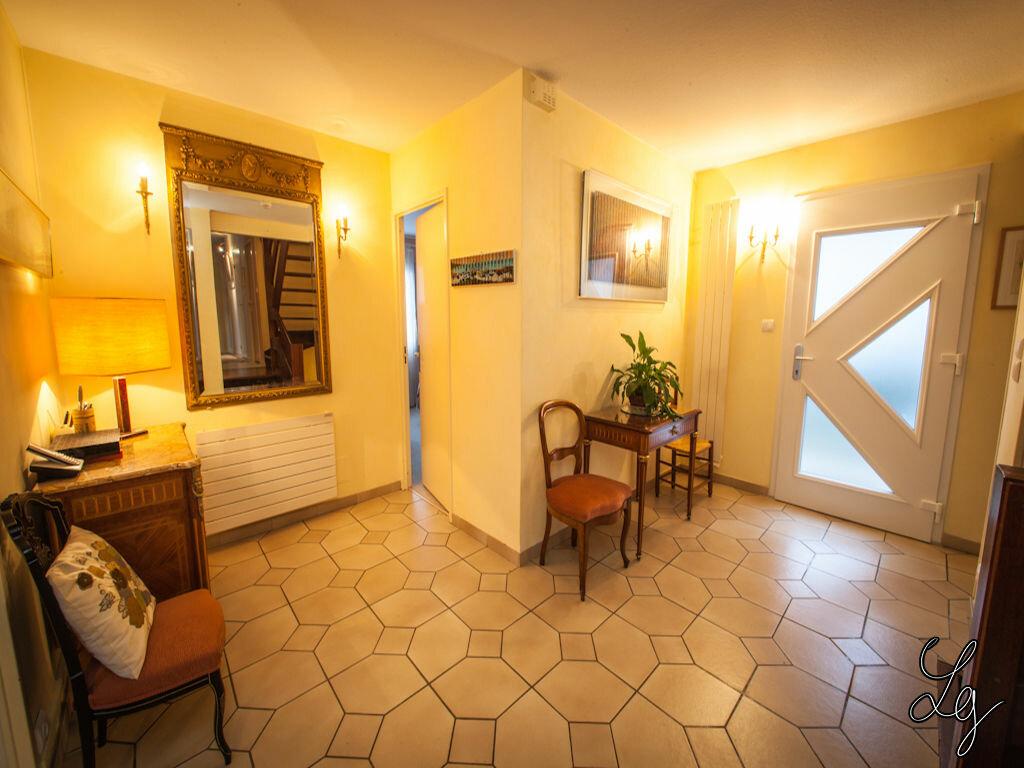 Achat Maison 7 pièces à Lay-Saint-Christophe - vignette-1