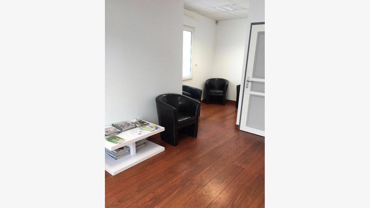 Location Appartement 1 pièce à Jarville-la-Malgrange - vignette-1