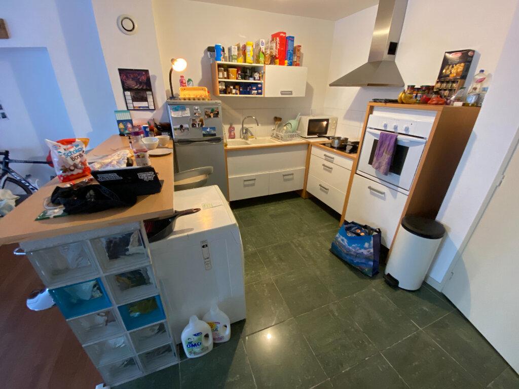 Location Appartement 3 pièces à Nancy - vignette-2