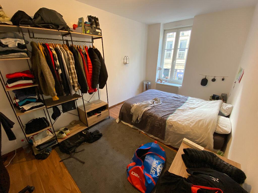 Location Appartement 3 pièces à Nancy - vignette-3