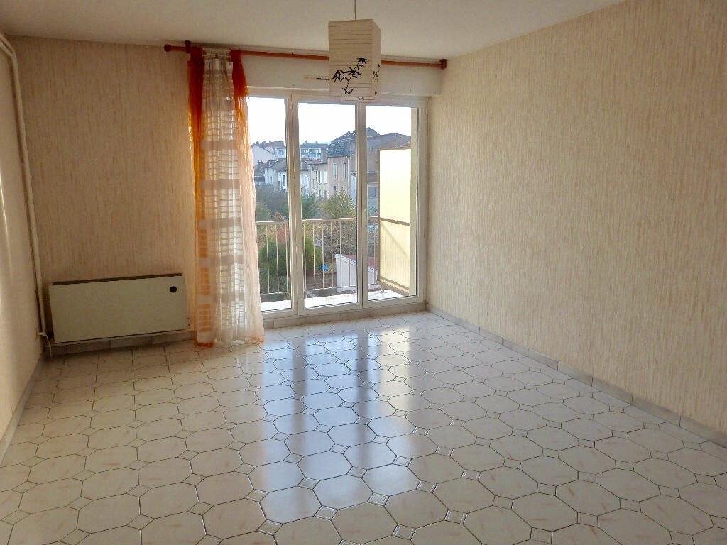 Achat Appartement 1 pièce à Laxou - vignette-1