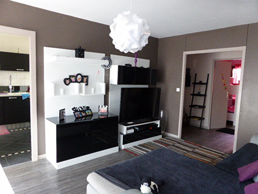 Achat Appartement 4 pièces à Thonon-les-Bains - vignette-1