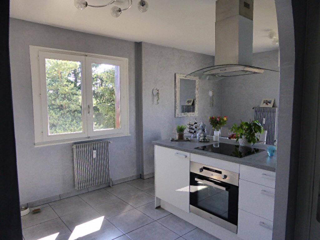 Achat Appartement 3 pièces à Thonon-les-Bains - vignette-1