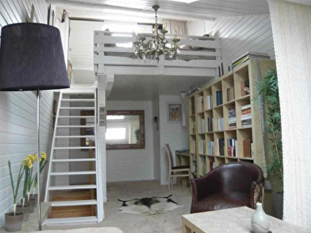 Achat Appartement 2 pièces à Thonon-les-Bains - vignette-1