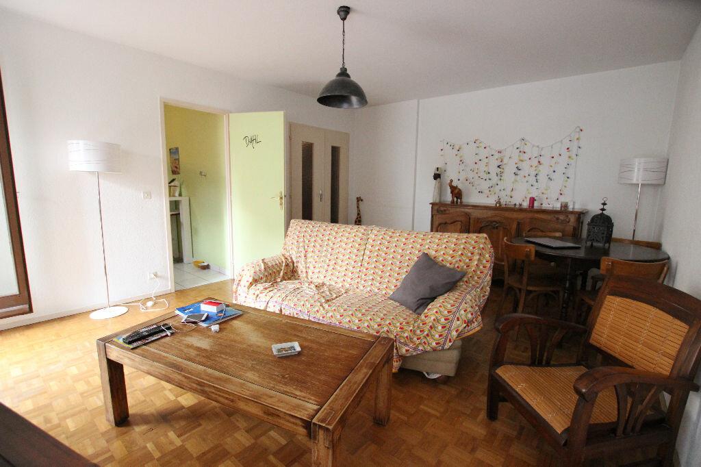 Achat Appartement 4 pièces à Thonon-les-Bains - vignette-2