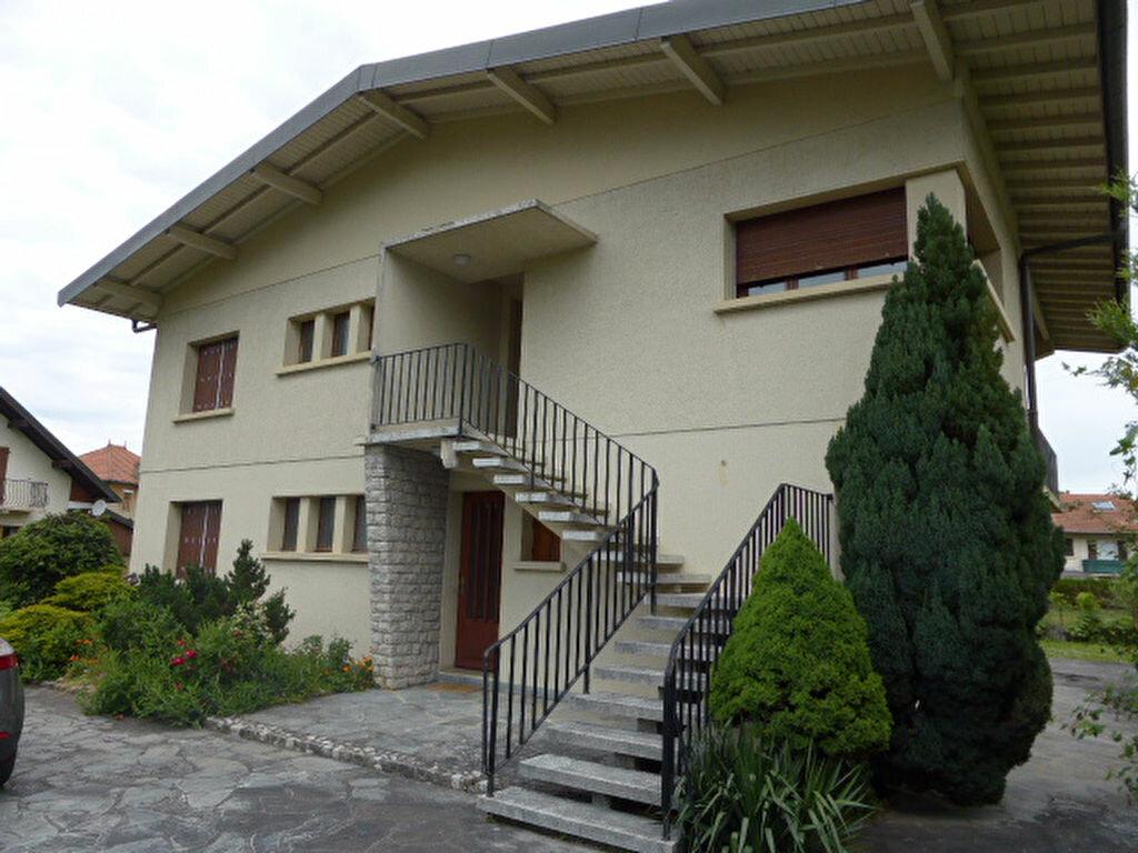 Achat Maison 8 pièces à Thonon-les-Bains - vignette-1