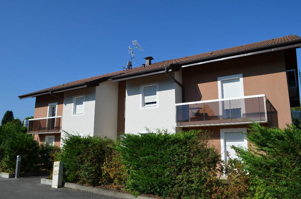 Achat Appartement 5 pièces à Thonon-les-Bains - vignette-1