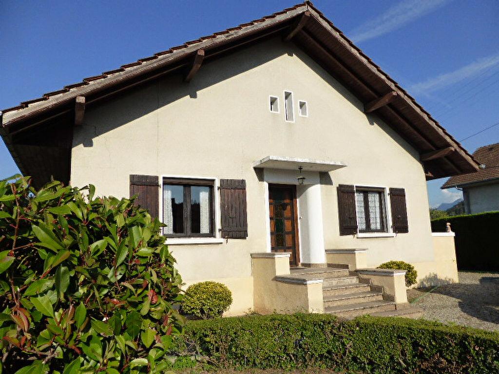 Achat Maison 5 pièces à Thonon-les-Bains - vignette-1