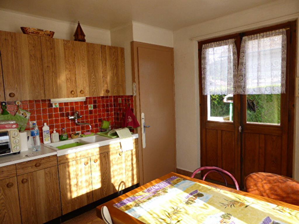 Achat Maison 5 pièces à Thonon-les-Bains - vignette-4