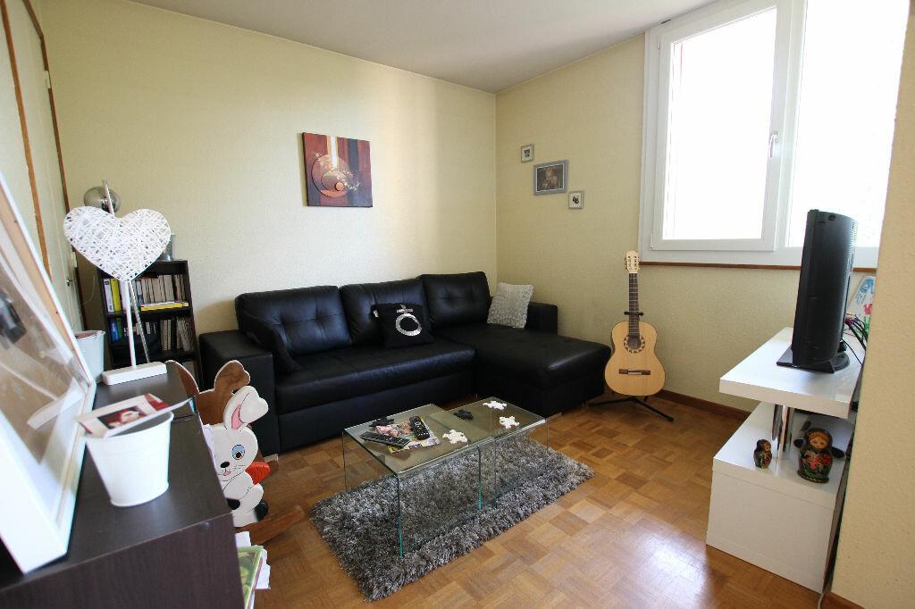Achat Appartement 3 pièces à Thonon-les-Bains - vignette-2