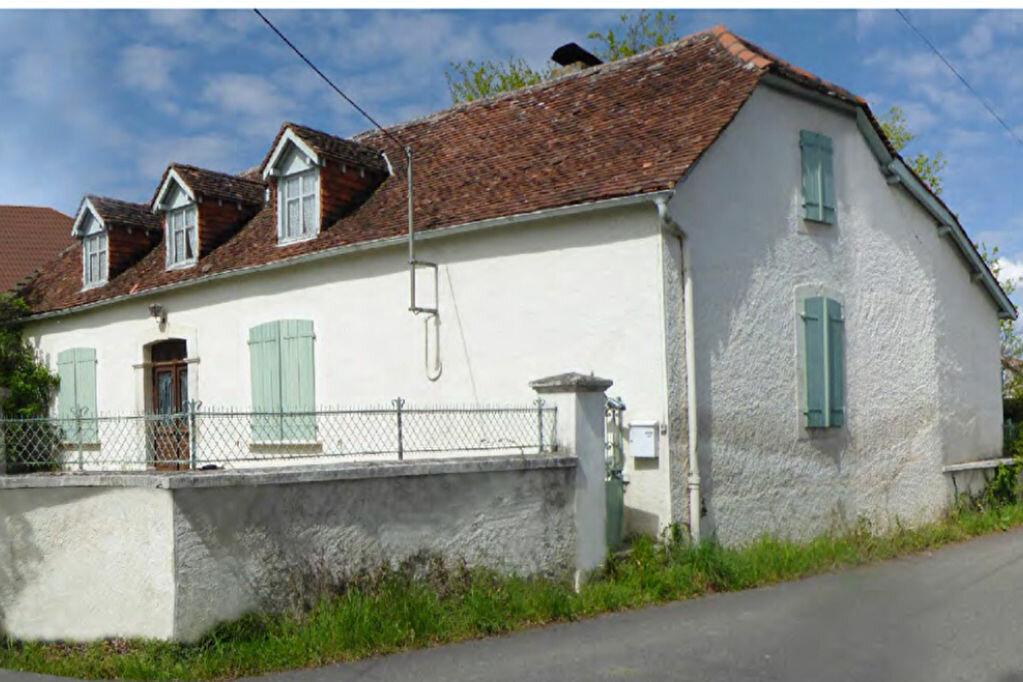 Achat Maison 4 pièces à Sauvagnon - vignette-1