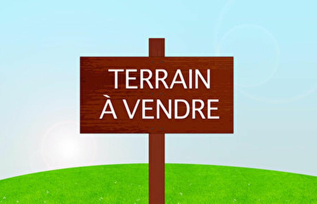 Achat Terrain  à Sauvagnon - vignette-1