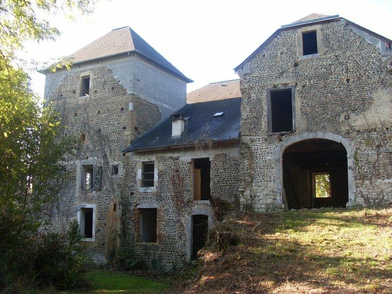 Achat Maison 20 pièces à Arnos - vignette-1
