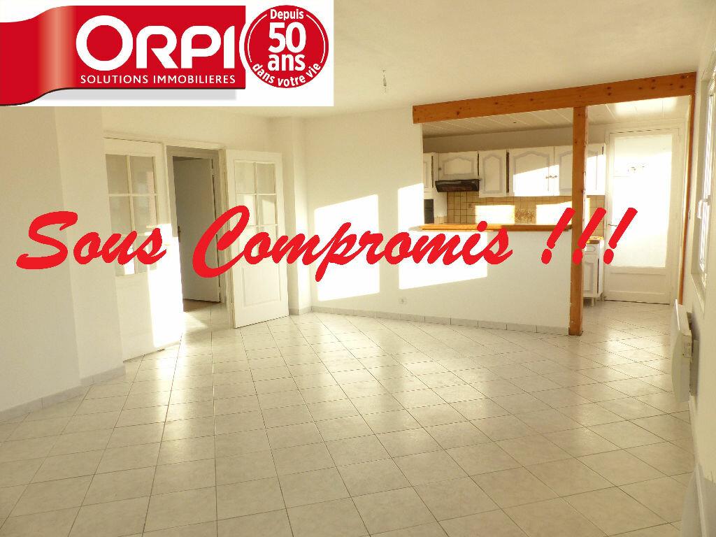 Achat Appartement 4 pièces à Villard-Bonnot - vignette-1