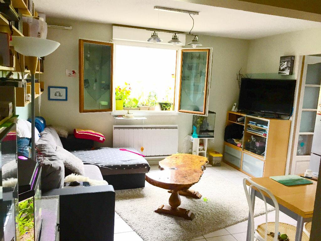 Achat Appartement 2 pièces à Le Cheylas - vignette-1
