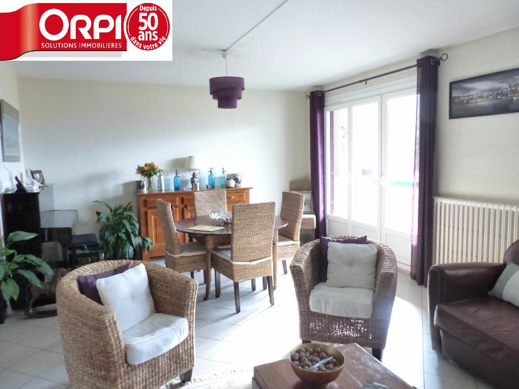 Achat Appartement 4 pièces à Goncelin - vignette-3