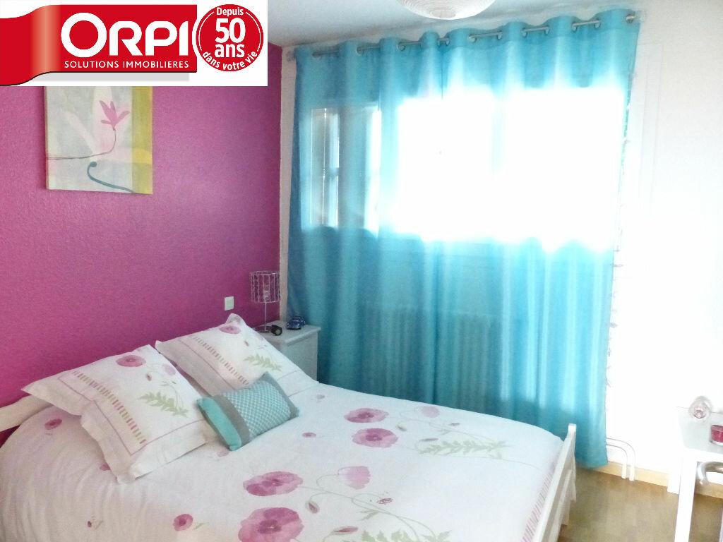Achat Appartement 4 pièces à Goncelin - vignette-9
