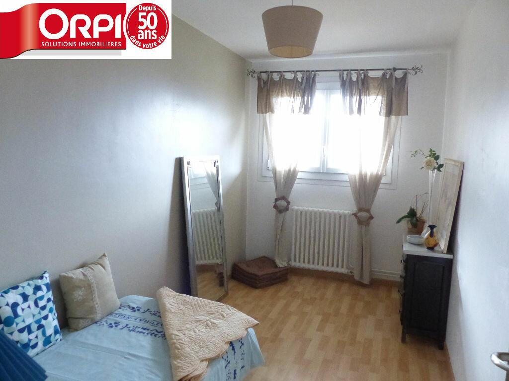 Achat Appartement 4 pièces à Goncelin - vignette-10