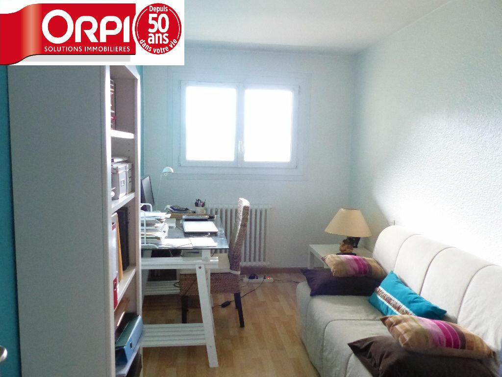 Achat Appartement 4 pièces à Goncelin - vignette-11