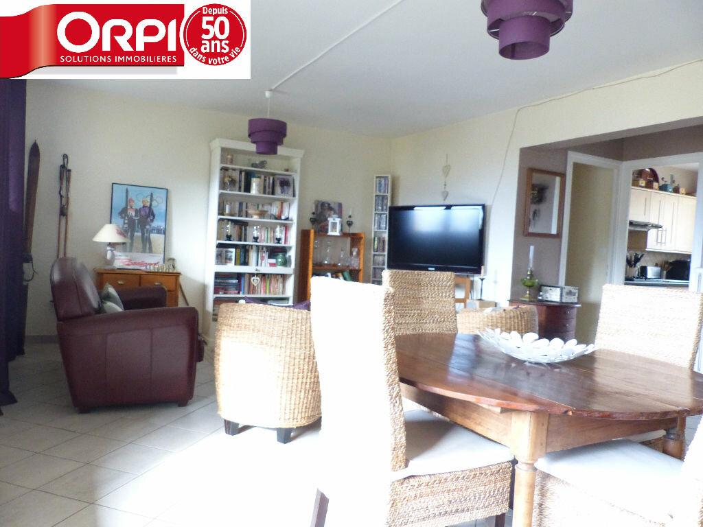 Achat Appartement 4 pièces à Goncelin - vignette-12