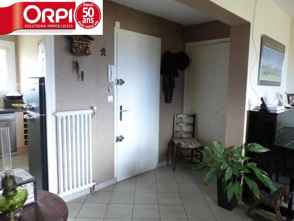 Achat Appartement 4 pièces à Goncelin - vignette-16