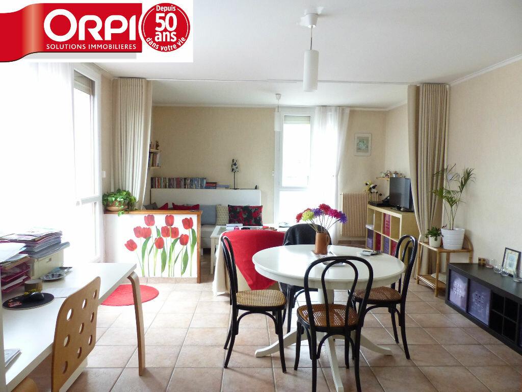 Achat Appartement 4 pièces à Pontcharra - vignette-1