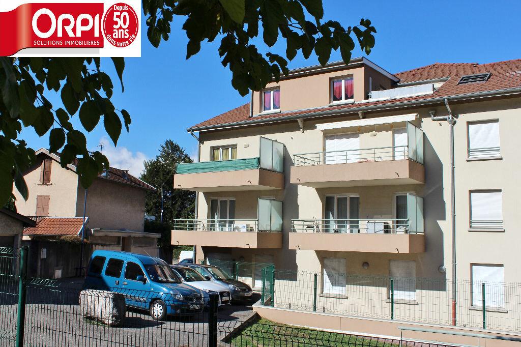 Achat Appartement 4 pièces à Villard-Bonnot - vignette-3