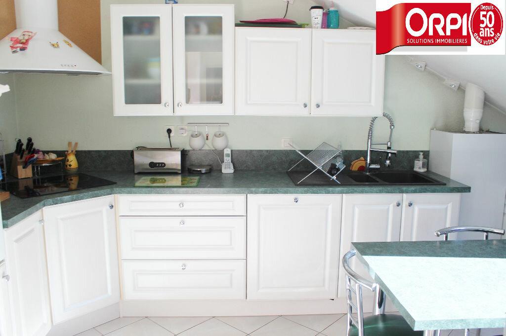 Achat Appartement 4 pièces à Villard-Bonnot - vignette-4