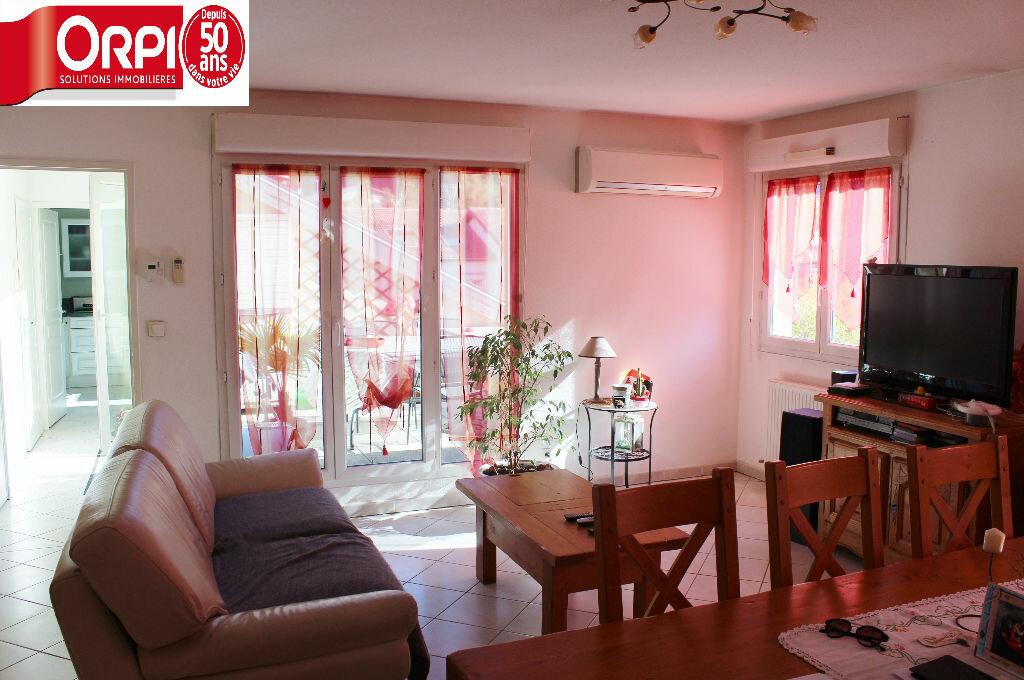 Achat Appartement 4 pièces à Villard-Bonnot - vignette-5
