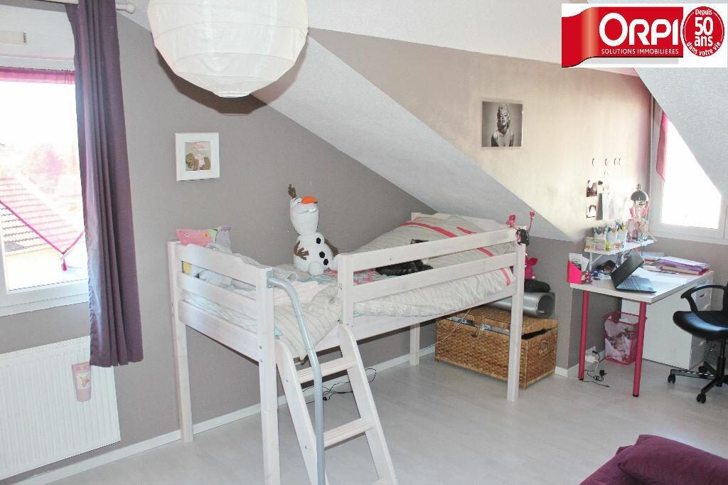 Achat Appartement 4 pièces à Villard-Bonnot - vignette-7