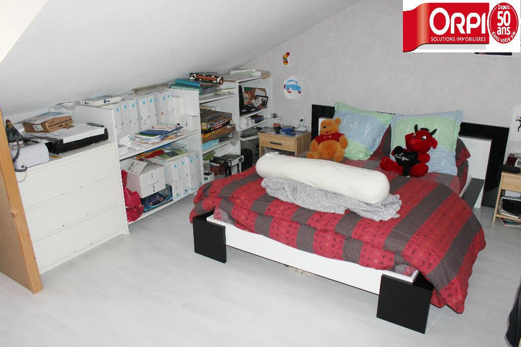 Achat Appartement 4 pièces à Villard-Bonnot - vignette-8