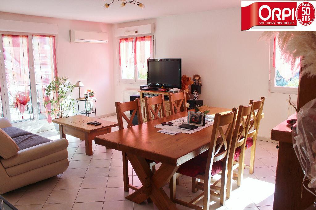 Achat Appartement 4 pièces à Villard-Bonnot - vignette-10