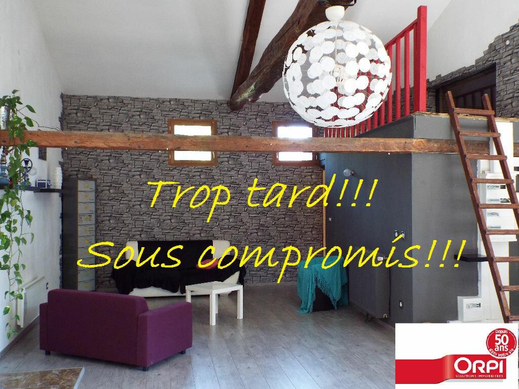 Achat Maison 4 pièces à Arvillard - vignette-1
