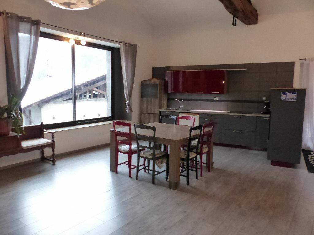 Achat Maison 4 pièces à Arvillard - vignette-9
