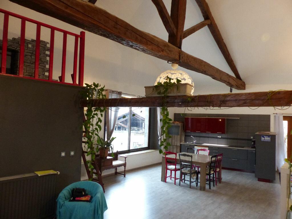 Achat Maison 4 pièces à Arvillard - vignette-13