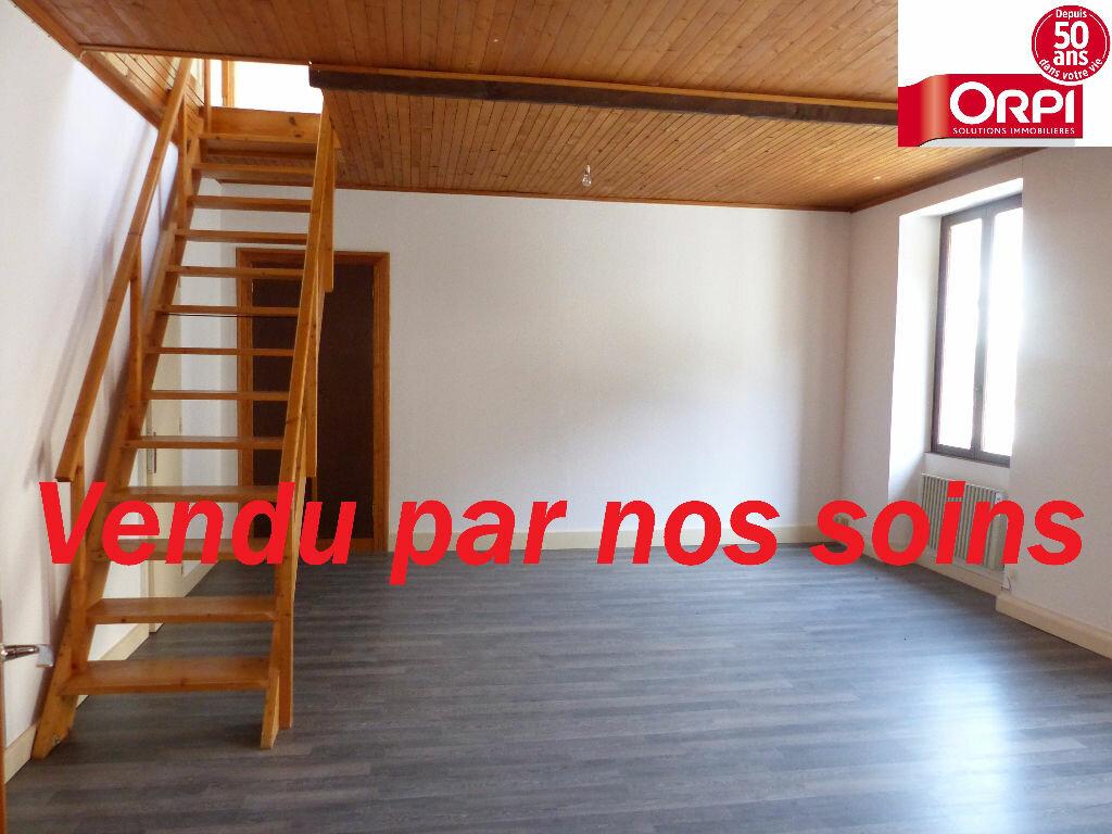 Achat Appartement 3 pièces à Froges - vignette-1
