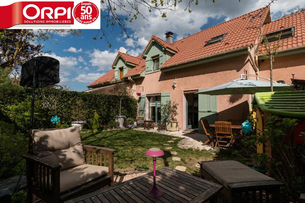 Achat Maison 4 pièces à Villard-Bonnot - vignette-1