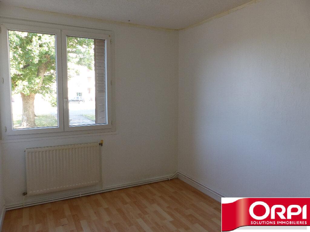 Achat Appartement 4 pièces à Saint-Martin-d'Hères - vignette-6