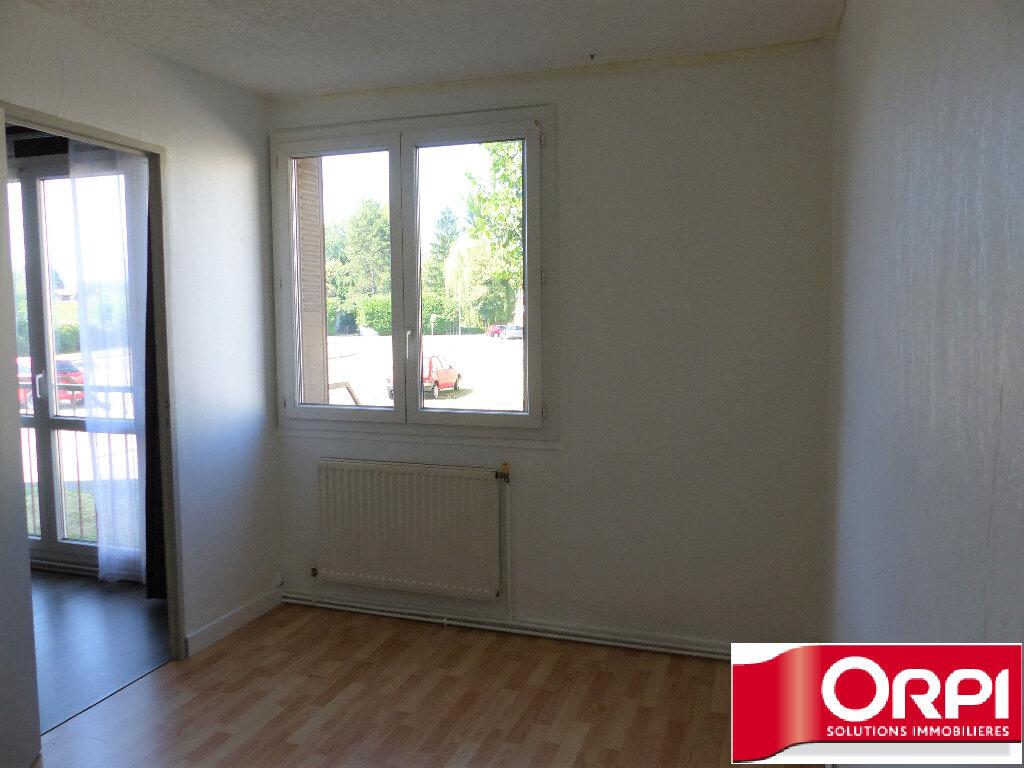 Achat Appartement 4 pièces à Saint-Martin-d'Hères - vignette-7