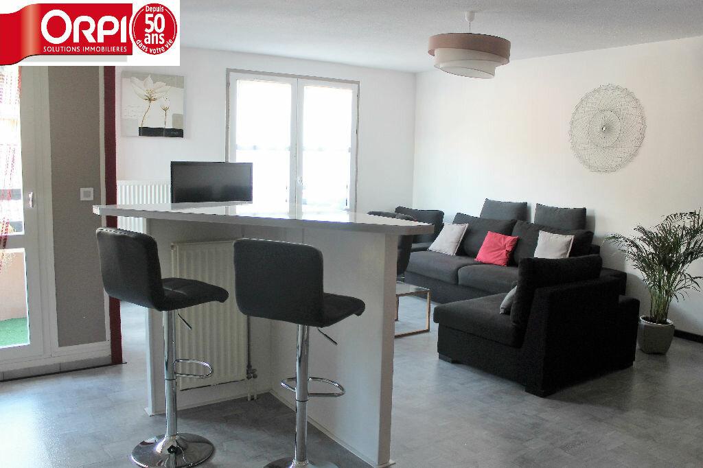 Achat Appartement 3 pièces à Le Versoud - vignette-1
