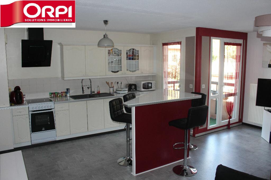 Achat Appartement 3 pièces à Le Versoud - vignette-2