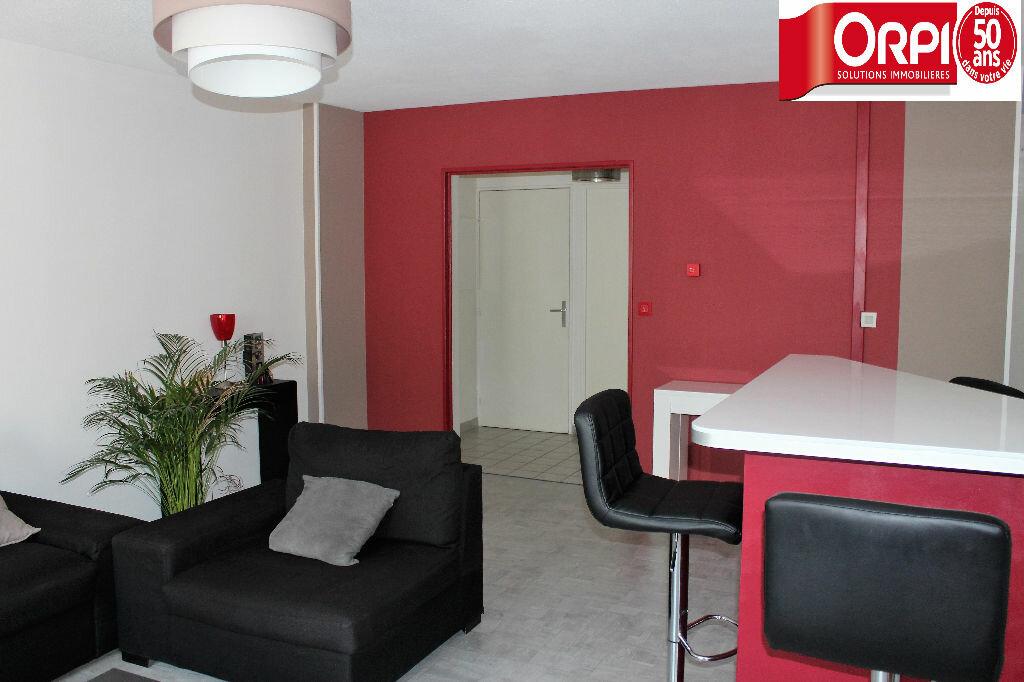 Achat Appartement 3 pièces à Le Versoud - vignette-4