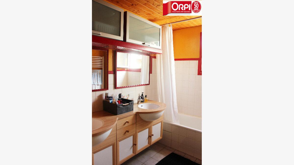 Achat Appartement 3 pièces à Le Versoud - vignette-7