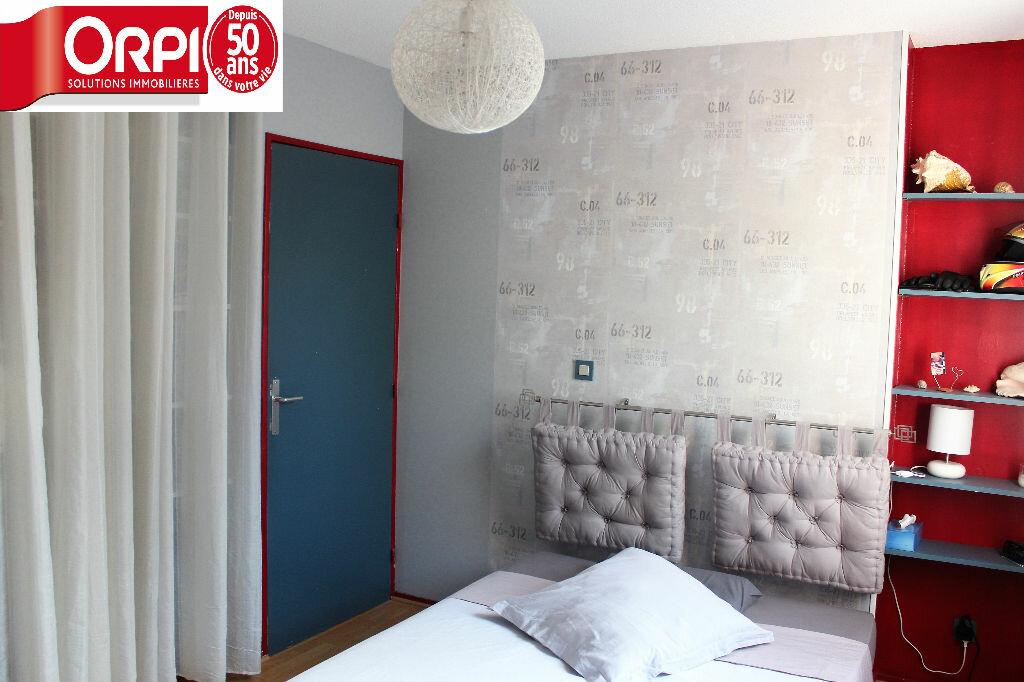 Achat Appartement 3 pièces à Le Versoud - vignette-8