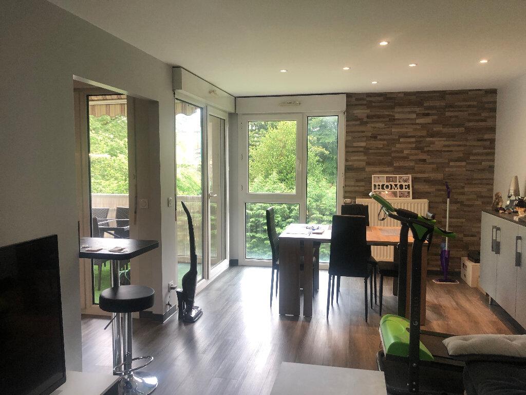 Achat Appartement 3 pièces à Villard-Bonnot - vignette-1