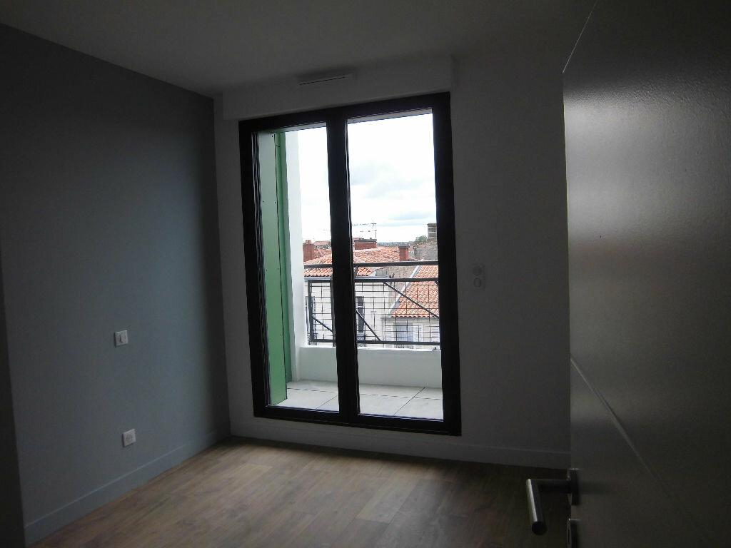 Achat Appartement 3 pièces à Rochefort - vignette-5