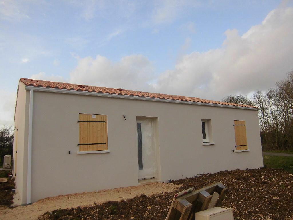 Achat Maison 3 pièces à Saint-Hippolyte - vignette-1